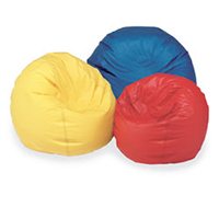 Virco Bean Bag Chairs