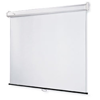 Virco Projection Screen