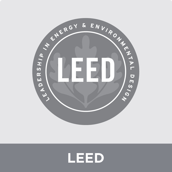 Earning LEED Credits with Our Paper Products